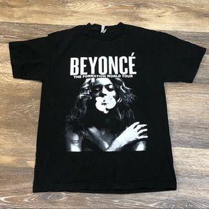 Beyoncé Tour Shirt
